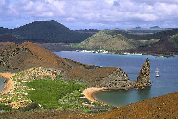 Galapagos szigetek búvártúra