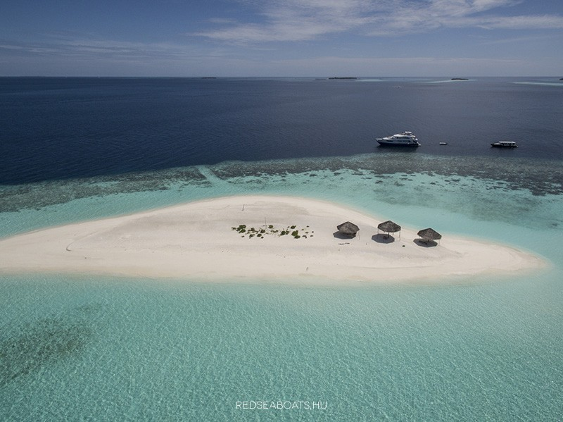 Maldív Szigetek utazás