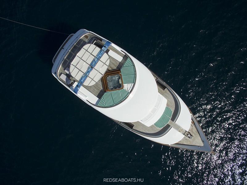 Maldiv Szigetek búvárhajó